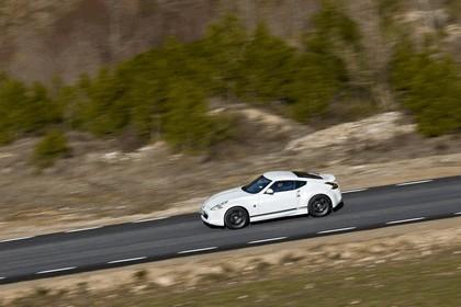2011 Nissan 370Z GT Edition 10