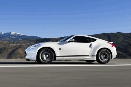 2011 Nissan 370Z GT Edition 11