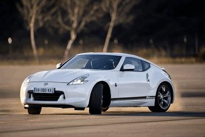 2011 Nissan 370Z GT Edition 17