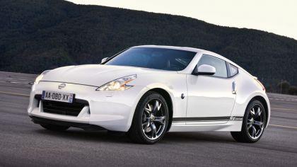 2011 Nissan 370Z GT Edition 3