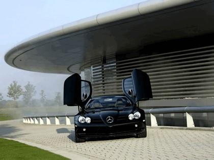 2005 Mercedes-Benz SLR McLaren 3
