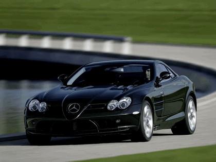 2005 Mercedes-Benz SLR McLaren 6