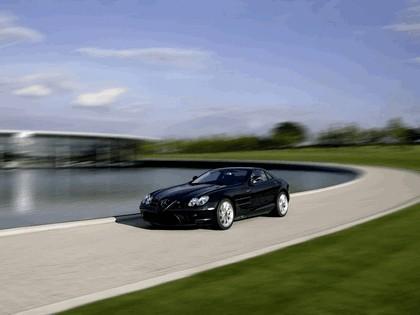 2005 Mercedes-Benz SLR McLaren 8