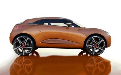 2011 Renault Captur concept 2