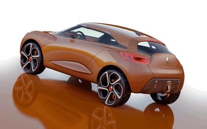 2011 Renault Captur concept 3
