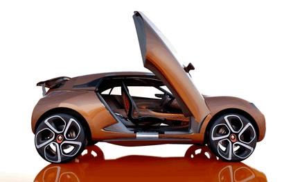 2011 Renault Captur concept 5
