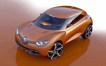 2011 Renault Captur concept 7