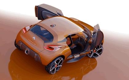 2011 Renault Captur concept 8