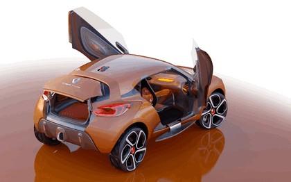 2011 Renault Captur concept 9