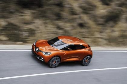 2011 Renault Captur concept 10