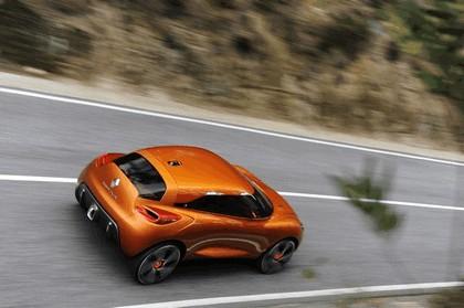 2011 Renault Captur concept 12