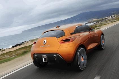 2011 Renault Captur concept 14