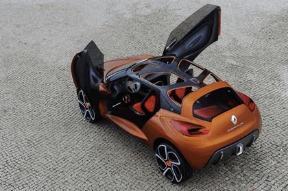 2011 Renault Captur concept 17
