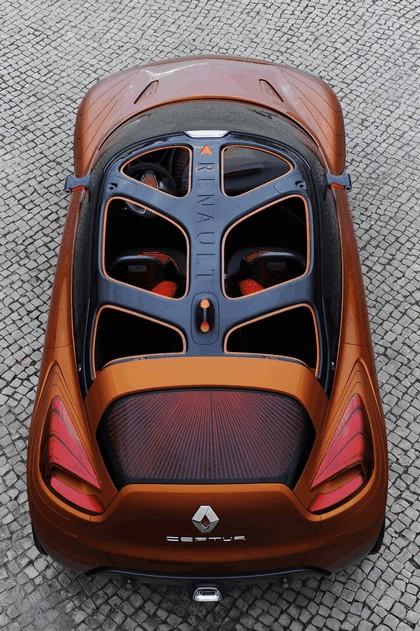 2011 Renault Captur concept 18