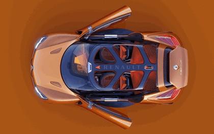 2011 Renault Captur concept 19
