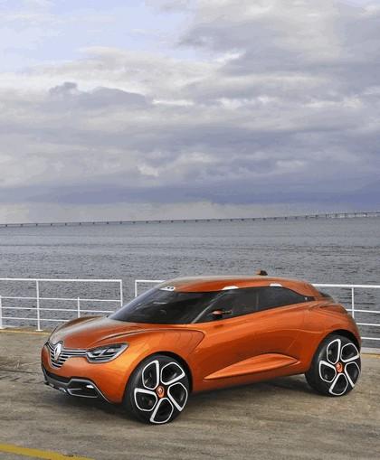 2011 Renault Captur concept 20