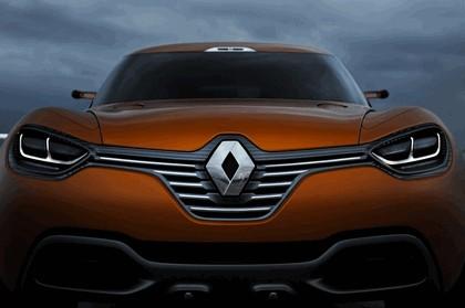 2011 Renault Captur concept 23