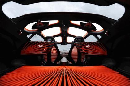2011 Renault Captur concept 26