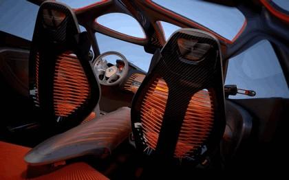 2011 Renault Captur concept 30