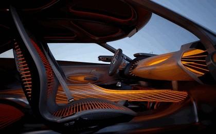 2011 Renault Captur concept 34