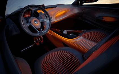 2011 Renault Captur concept 40
