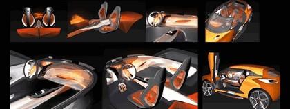2011 Renault Captur concept 41