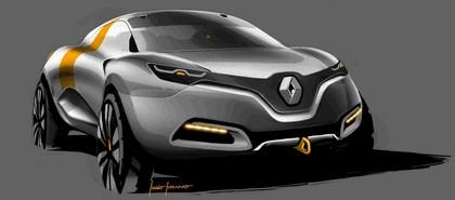 2011 Renault Captur concept 43