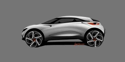 2011 Renault Captur concept 44
