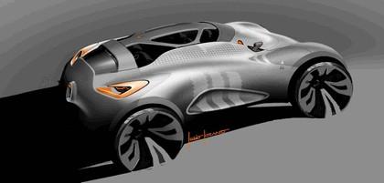 2011 Renault Captur concept 45
