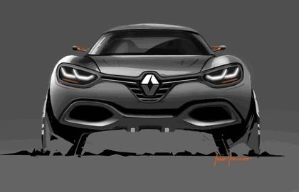 2011 Renault Captur concept 46