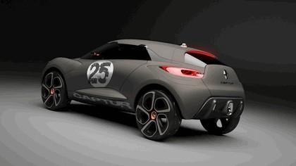 2011 Renault Captur concept 47