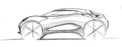 2011 Renault Captur concept 50