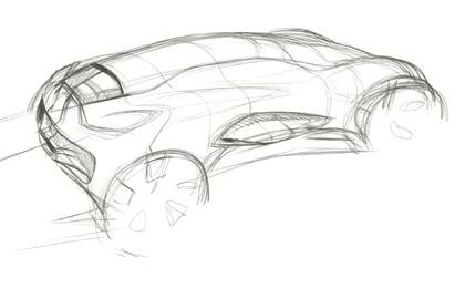 2011 Renault Captur concept 51