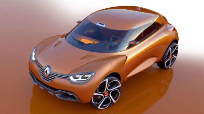 2011 Renault Captur concept 6