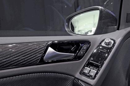 2011 Volkswagen Golf R Aplomb Blue 3