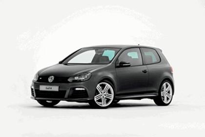 2011 Volkswagen Golf R Carbon Steel Gray 1