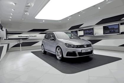 2011 Volkswagen Golf R Spacegrey 1