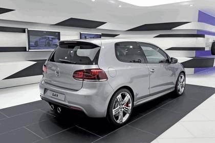 2011 Volkswagen Golf R Spacegrey 2