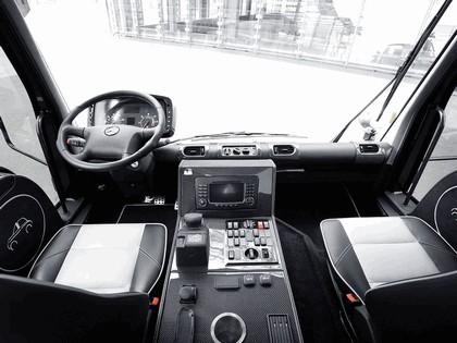 2005 Mercedes-Benz Unimog U500 Black Edition by Brabus 4