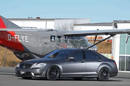 2011 Mercedes-Benz S-klasse by Inden Design 2