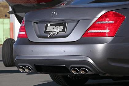 2011 Mercedes-Benz S-klasse by Inden Design 12