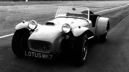 1968 Lotus 7 ( series 3 ) 3