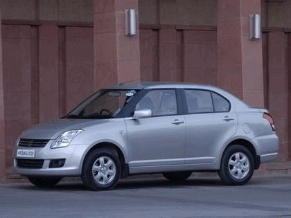 2008 Suzuki Swift Dzire sedan 3