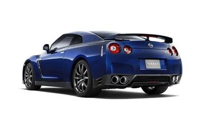 2011 Nissan GT-R ( R35 ) 3