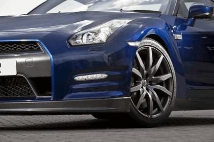 2011 Nissan GT-R ( R35 ) 7