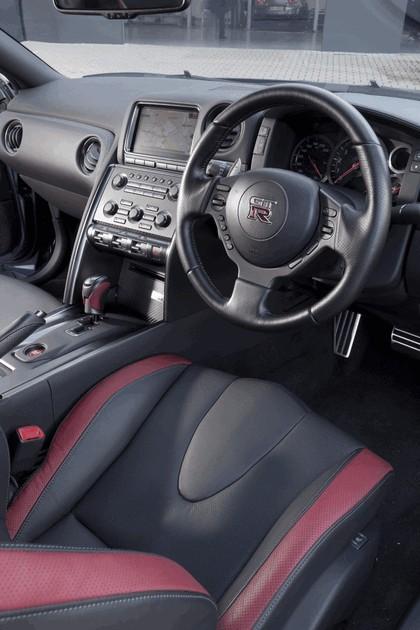 2011 Nissan GT-R ( R35 ) 11