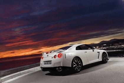 2011 Nissan GT-R ( R35 ) 20