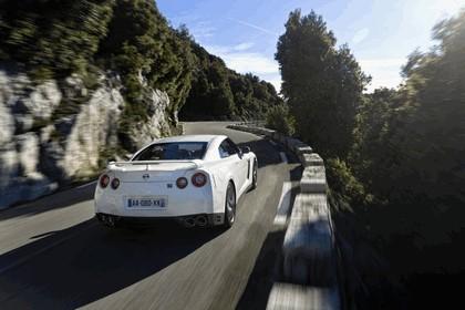 2011 Nissan GT-R ( R35 ) 23