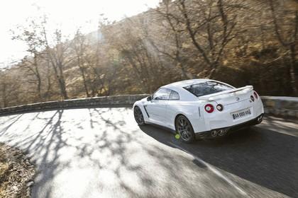 2011 Nissan GT-R ( R35 ) 26