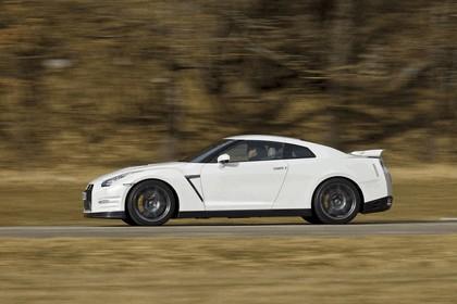 2011 Nissan GT-R ( R35 ) 29